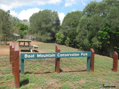 Boat Mountain Park