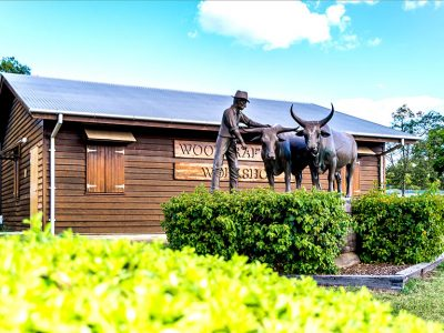 Wondai Timber Industry Museum